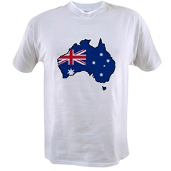 Cool Australia Value T-shirt