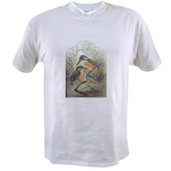 Kingfisher Value T-shirt