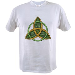Celtic Trinity Kno Value T-shirt