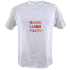 Claire Value T-shirt