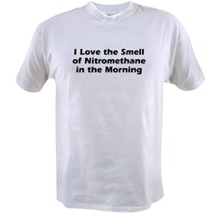 Nitro Morning Value T-shirt