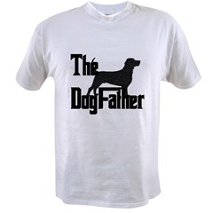 The Dogfather Value T-shirt