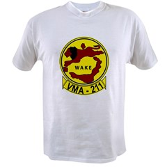 VMA 211 Avengers Value T-shirt