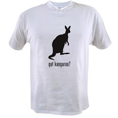 Kangaroo Value T-shirt