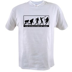 Lacrosse Evolution Value T-shirt