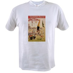 Coney Island Water Carnival Value T-shirt
