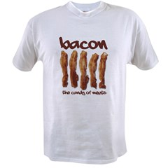 Candy of Meats Value T-shirt