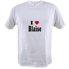 BLAISE Value T-shirt
