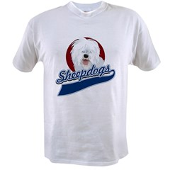 Sheepdogs Value T-shirt