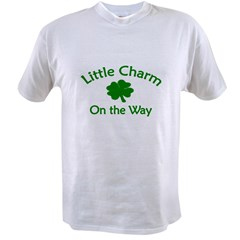 Little Charm Value T-shirt
