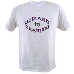 Wizard in training Value T-shirt