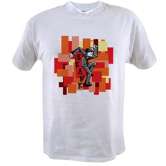 skinkindude Value T-shirt