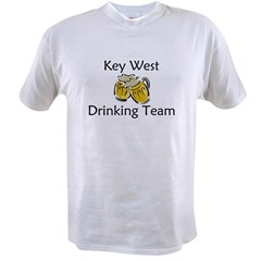 Key Wes Value T-shirt