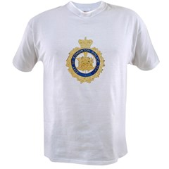 Edmonton Police Value T-shirt