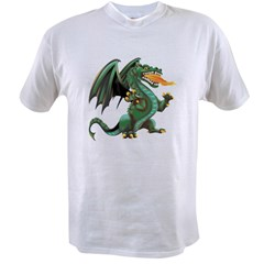 Dragon Value T-shirt