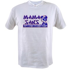 Mama San's Massage Parlor Value T-shirt