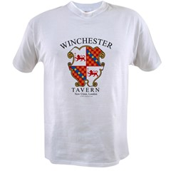 Winchester Tavern Value T-shirt