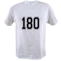 180 Value T-shirt