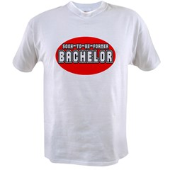 Former Bachelor Value T-shirt