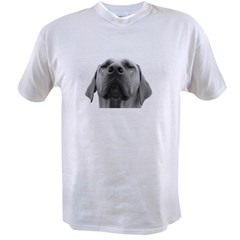 JUBA LEE RIDGEBACK Value T-shirt