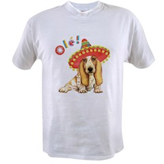 Fiesta Basse Value T-shirt
