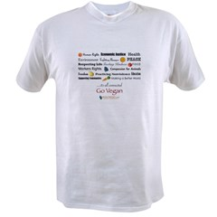 It's All Connected Value T-shirt