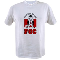FOC Tshirt Friends of Cho Value T-shirt