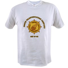 206th Value T-shirt