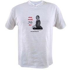 Florence Nightingale Value T-shirt