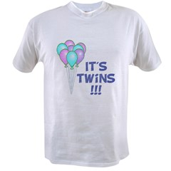 It's Twin Boys - Vintage Value T-shirt
