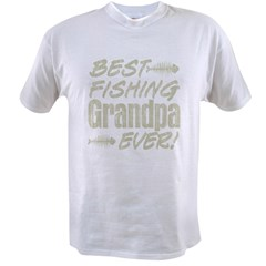 fishgrandpatan Value T-shirt