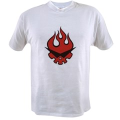 Gurren Lagann Team shirt Value T-shirt
