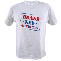 Brand New American Value T-shirt