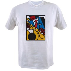 SAXOPHONE Value T-shirt