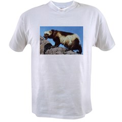 Wolverine Photo Value T-shirt