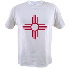 New Mexico Value T-shirt