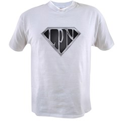 SuperLPN(metal) Value T-shirt