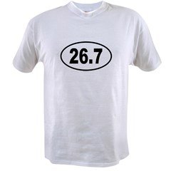 26.7 Value T-shirt