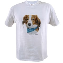 Kooikerhondje Value T-shirt