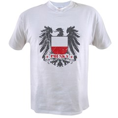 Polska Shield Value T-shirt