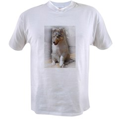 RoughCollie00002.jpg Value T-shirt