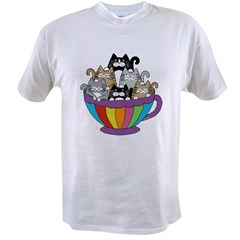 TS_6-cats-coffee-mug Value T-shirt