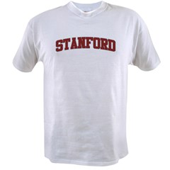 STANFORD Design Value T-shirt