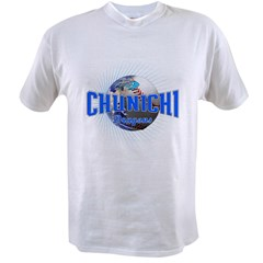 Chunichi Dragons Value T-shirt