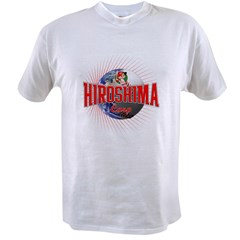 Hiroshima Toyo Carp Value T-shirt