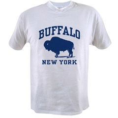 Buffalo New York Value T-shirt