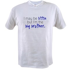 Little Big Brother Value T-shirt
