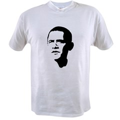 Obama Value T-shirt