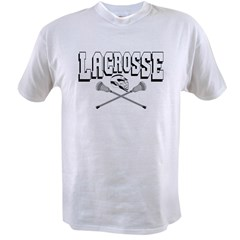 Lacrosse Arc Value T-shirt