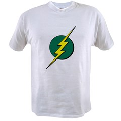 Jamaican Bolt 1 Value T-shirt